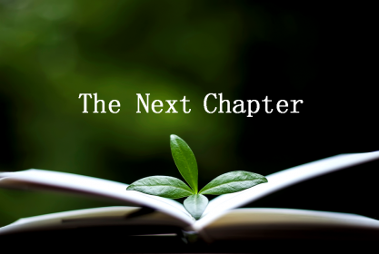 The Next Chapter >> The Next Chapter Education Interview Hub